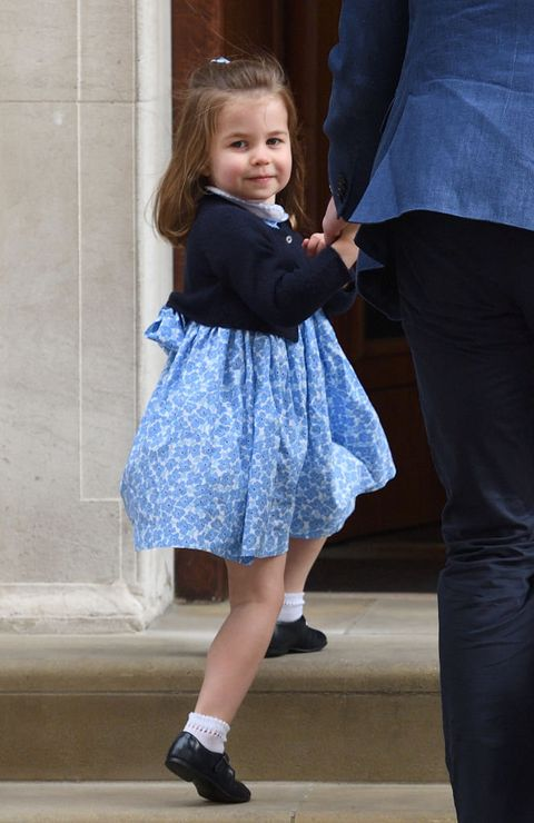 Clothing, Blue, Child, Standing, Leg, Shoulder, Footwear, Outerwear, Toddler, Shoe,