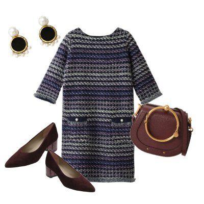 Clothing, Brown, Sleeve, Product, Dress, Footwear, Pattern, Design, Outerwear, Shoe,
