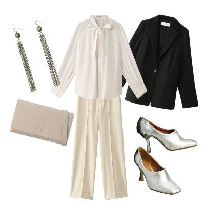 White, Clothing, Footwear, Outerwear, Sleeve, Beige, Shoe, Dress, Coat, Trench coat,