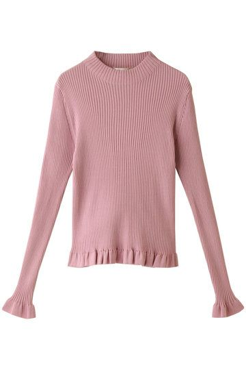 Clothing, Sleeve, Pink, Outerwear, Neck, Sweater, T-shirt, Top, Blouse, Magenta,