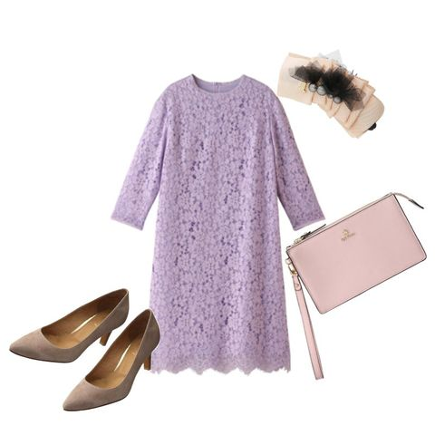 Clothing, Pink, Purple, Violet, Lavender, Lilac, Sleeve, Footwear, Fur, Outerwear,