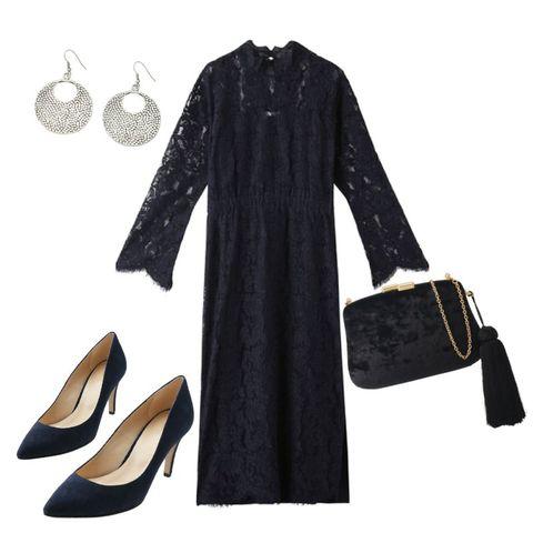 Clothing, White, Black, Footwear, Sleeve, Overcoat, Dress, Outerwear, Shoe, Trench coat,