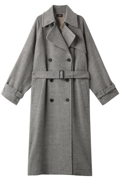 Clothing, Coat, Overcoat, Outerwear, Trench coat, Sleeve, Duster, Robe, Collar,