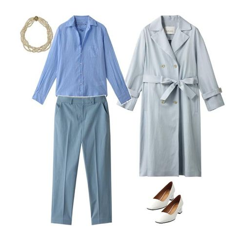 Clothing, Sleeve, Uniform, Outerwear, Trousers, Robe,