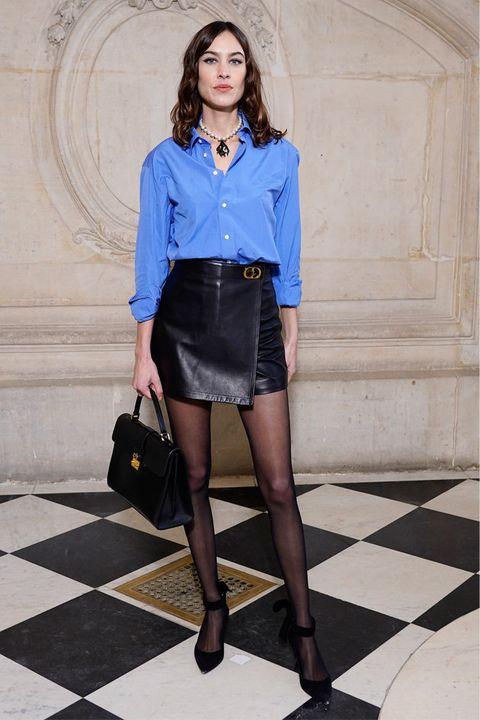 Clothing, Blue, Denim, Black, Fashion model, Fashion, Cobalt blue, Street fashion, Shorts, Electric blue,