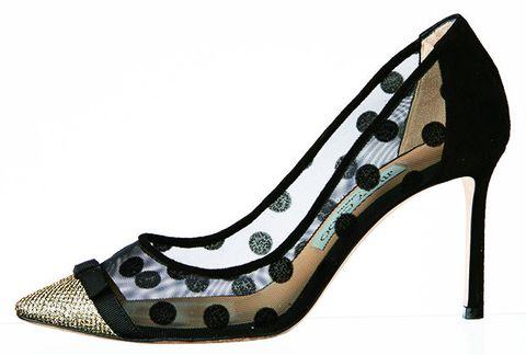 Footwear, High heels, Shoe, Basic pump, Court shoe, Sandal, Dancing shoe, Black-and-white,
