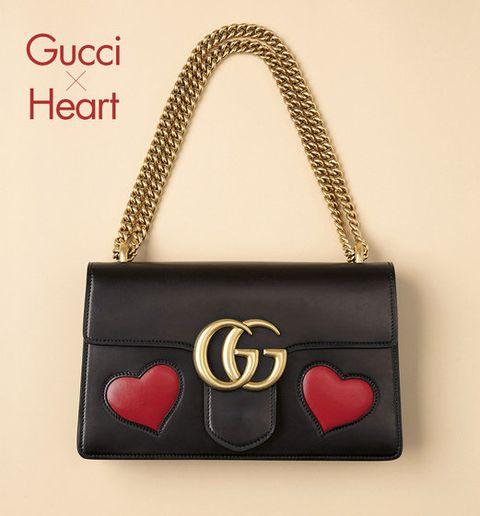 Red, Pattern, Bag, Style, Font, Fashion accessory, Carmine, Shoulder bag, Love, Fashion,