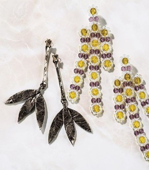 Leaf, Botany, Art, Twig, Creative arts, Christmas tree, Artificial flower,
