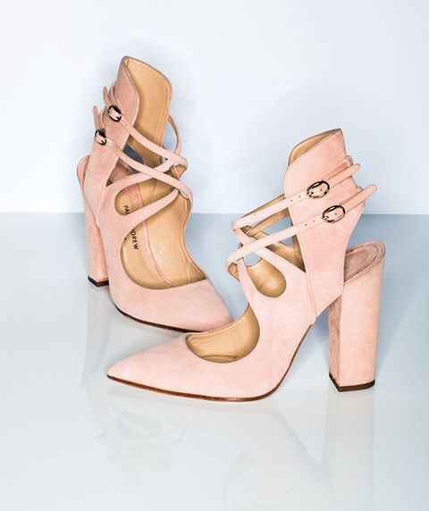 Brown, Product, White, Tan, Boot, Sandal, Beige, High heels, Peach, Fawn,