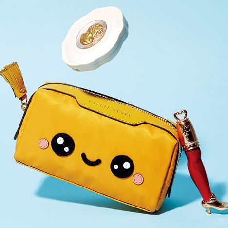 Bag, Illustration, Coin purse, Wallet,