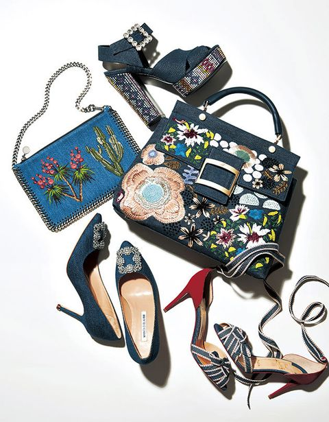Footwear, Bag, Handbag, Fashion accessory, Shoe, High heels, Sandal,