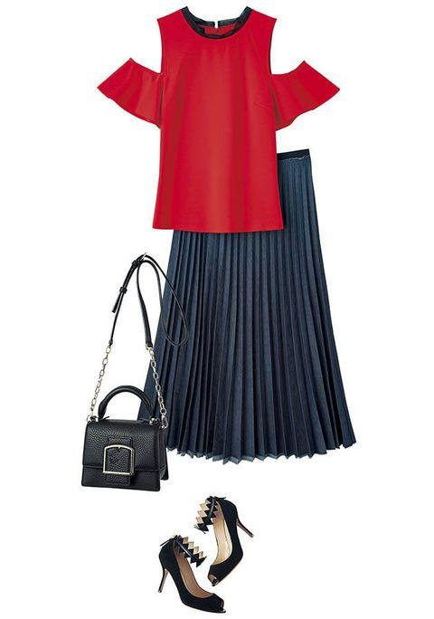 Clothing, Dress, Pink, Footwear, Sleeve, Costume, Illustration, Style,
