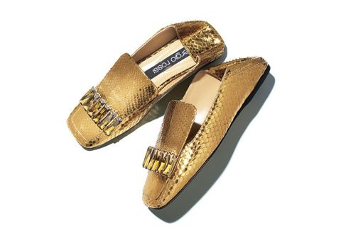 Footwear, Shoe, Slide sandal, Tan, Beige, Sandal, Slipper,