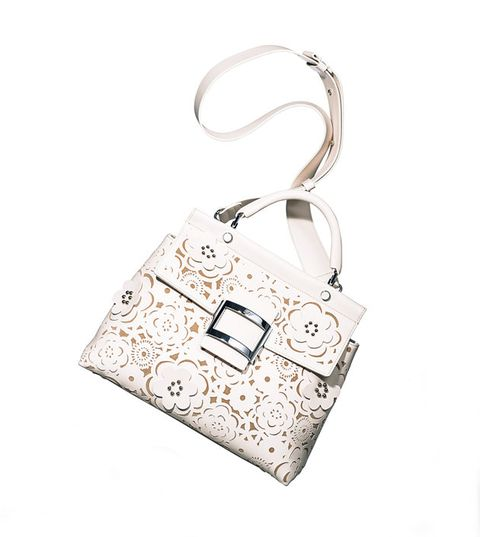 Bag, Handbag, White, Fashion accessory, Lock, Shoulder bag, Padlock, Beige, Satchel, Birkin bag,