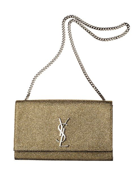 Fashion accessory, Chain, Bag, Font, Handbag, Wallet, Rectangle, Beige, Pendant, Silver,
