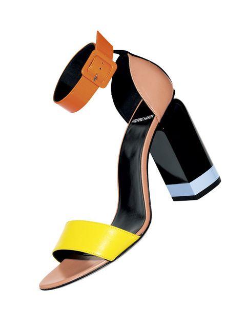 Brown, Sandal, Tan, High heels, Beige, Strap, Basic pump, Foot, Slingback, Court shoe,