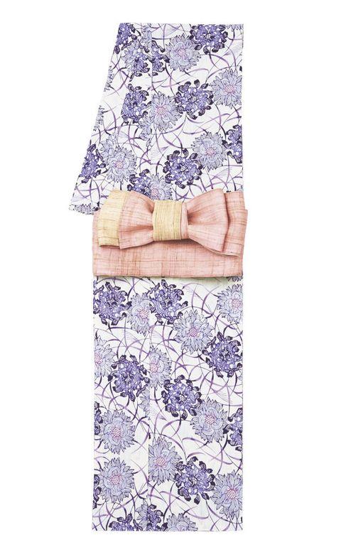 Purple, Violet, Lilac, Lavender, Dress, Textile, Pattern,