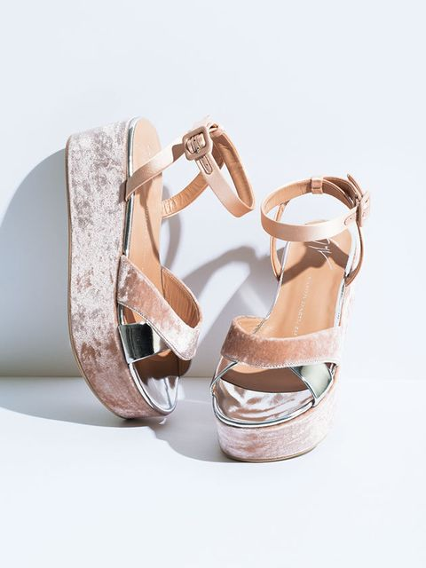 Brown, Product, Sandal, White, Tan, High heels, Fashion, Strap, Beige, Ivory,