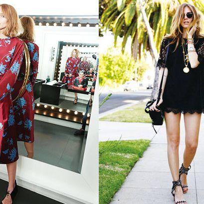 Clothing, Street fashion, Dress, Fashion, Footwear, Fashion model, Shoe, Blazer, Outerwear, Shoulder,