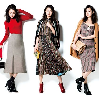Clothing, Fashion model, Fashion, Dress, Outerwear, Coat, Footwear, Overcoat, Shoulder, Fashion design,