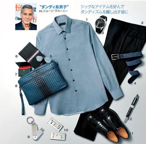 Clothing, Fashion, Outerwear, Shirt, Footwear, Font, Uniform, Formal wear, Suit, Sleeve,