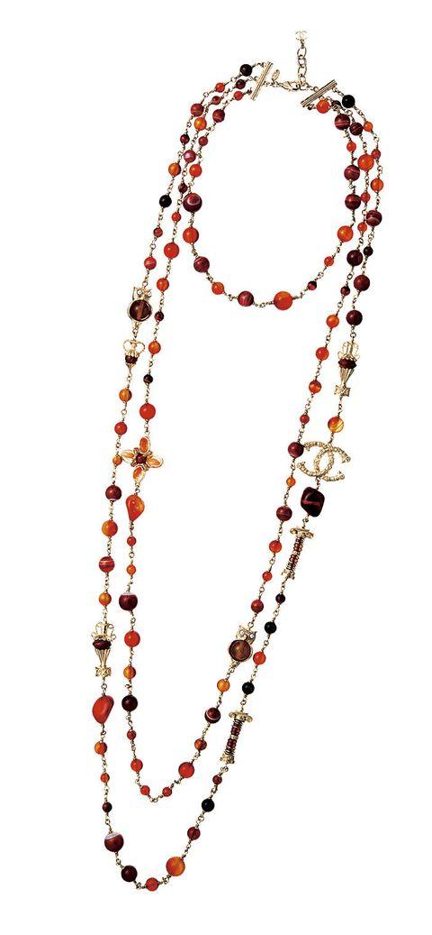 Body jewelry, Necklace, Jewellery, Fashion accessory, Bead, Jewelry making, Gemstone, Ruby, Art,