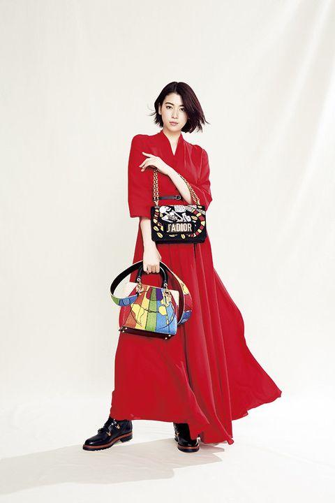 Clothing, Shoulder, Fashion, Joint, Fashion model, Photo shoot, Dress, Costume, Tradition, Photography,