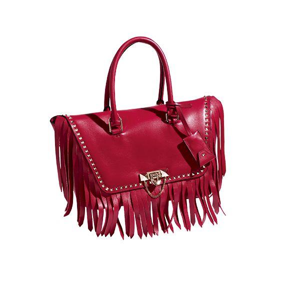 Handbag, Bag, Shoulder bag, Leather, Red, Fashion accessory, Product, Magenta, Tote bag, Material property,