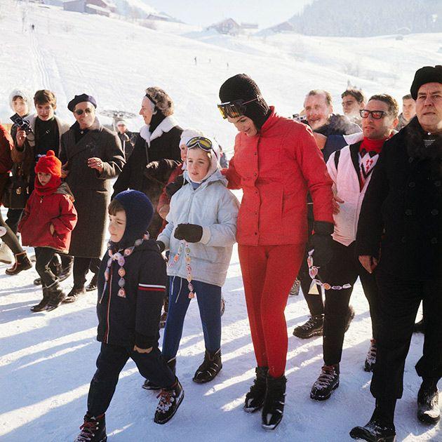 People, Social group, Snow, Winter, Footwear, Ice, Recreation, Fun, Outerwear, Freezing,