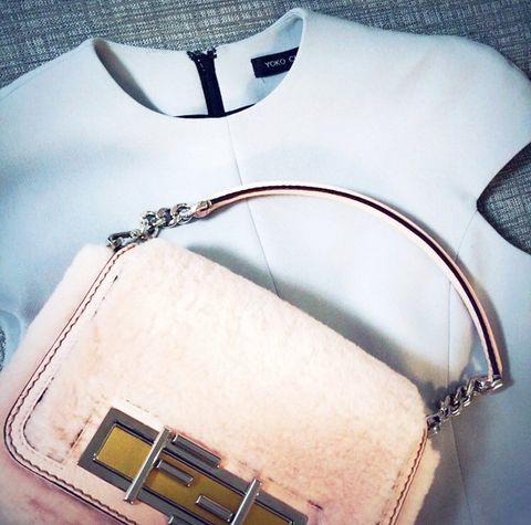 White, Shoulder, Fashion, T-shirt, Sleeve, Shirt, Collar, Fashion accessory,