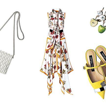 Earrings, Fashion accessory, Yellow, Jewellery, Diamond, Gemstone, Metal,