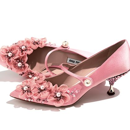 Footwear, Pink, High heels, Shoe, Dress shoe, Product, Mary jane, Bridal shoe, Sandal, Court shoe,