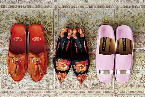Footwear, Shoe, Slipper, Nail, Material property,