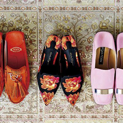 Footwear, Shoe, Slipper, Material property, Nail,