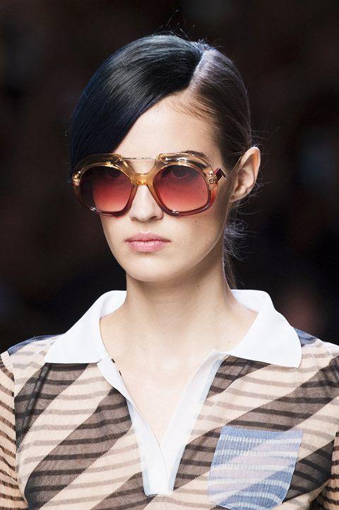 Eyewear, Sunglasses, Hair, Glasses, Face, Cool, Hairstyle, Fashion, Lip, Beauty,