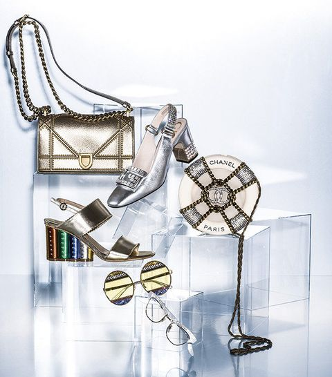 Product, Design, Footwear, Furniture, Fashion accessory, Still life photography, Metal, Silver, Illustration,