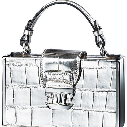 Handbag, Bag, Shoulder bag, White, Fashion accessory, Silver, Design, Material property, Luggage and bags, Black-and-white,