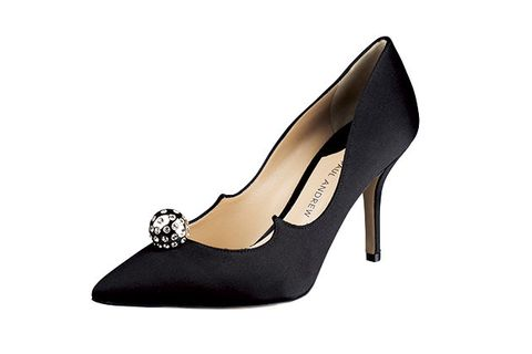 Footwear, High heels, Court shoe, Basic pump, Shoe, Beige, Bridal shoe,