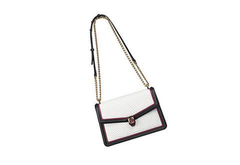 Bag, Shoulder bag, Handbag, Fashion accessory, Satchel, Beige,