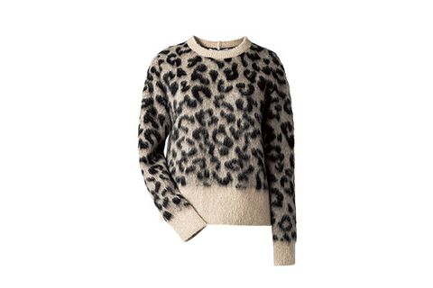Clothing, Outerwear, Sweater, Sleeve, Long-sleeved t-shirt, Beige, Top, Neck, T-shirt, Jersey,