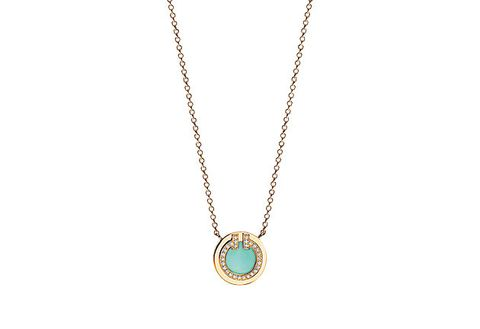 Jewellery, Necklace, Pendant, Fashion accessory, Body jewelry, Locket, Turquoise, Turquoise, Chain, Gemstone,