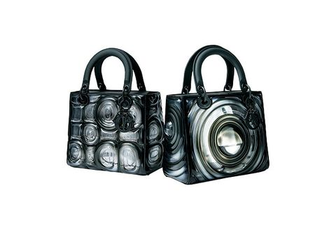Bag, Handbag, Fashion accessory, Luggage and bags, Metal,