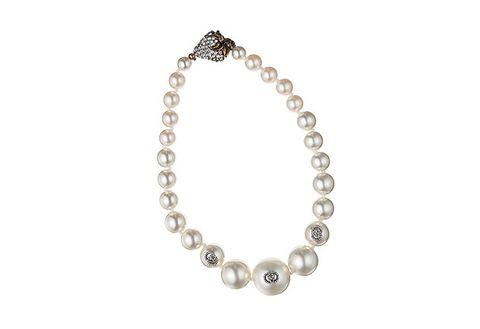 Jewellery, Fashion accessory, Body jewelry, Pearl, Necklace, Gemstone, Silver, Bracelet, Jewelry making, Chain,
