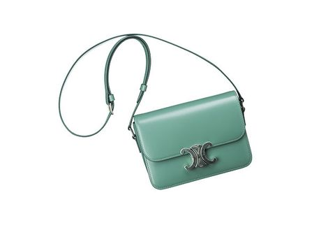 Bag, Handbag, Green, Fashion accessory, Turquoise, Shoulder bag, Leather, Kelly bag, Material property, Luggage and bags,