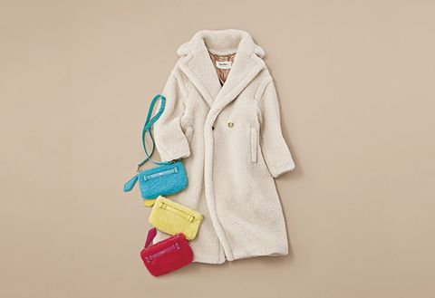 White, Clothing, Outerwear, Yellow, Fashion, Coat, Robe, Sleeve, Overcoat, Trench coat,
