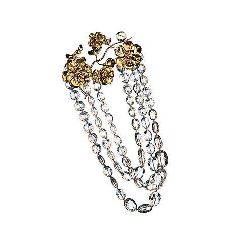 Body jewelry, Jewellery, Fashion accessory, Chain, Diamond, Brooch,