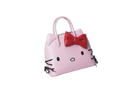 Bag, Handbag, Pink, Fashion accessory, Birkin bag, Material property, Luggage and bags, Tote bag,