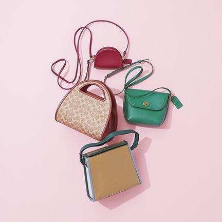 Fashion accessory, Rectangle, Bag, Magenta, Paper,