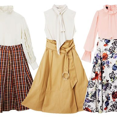 Clothing, Dress, Fashion, Pattern, Day dress, Outerwear, Waist, Pattern, Beige, A-line,