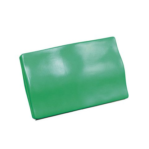 Green, Rectangle, Turquoise, Wallet, Leather,